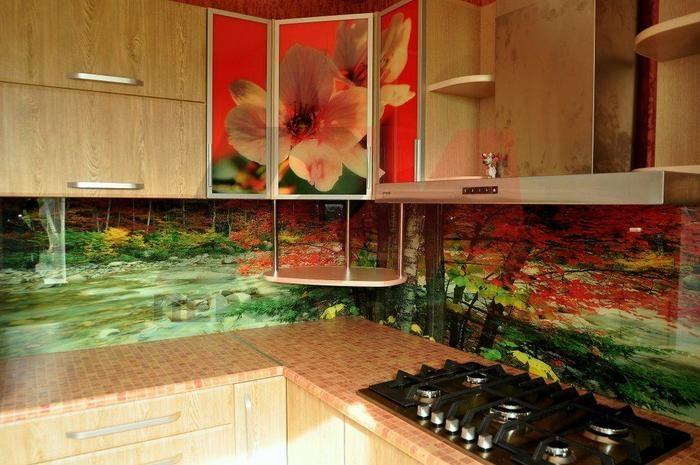 комфортни бежови кухни солидни
