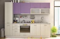 Кухня № 21