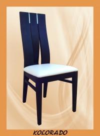 Сини столове