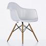 Стол - Eames DAW Chair, реплика