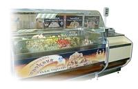 Хладилна витрина за сладолед