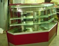 Хладилен ъгъл - сладкарски