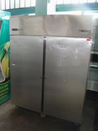 Хладилен шкаф Foster с 2 врати