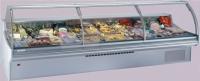 Хладилни витрини за магазини