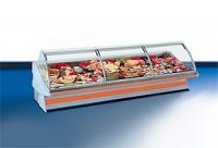 Хладилни витрини за обзавеждане на магазини