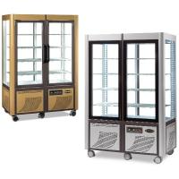 Сладкарска витрина 70х127х187 см