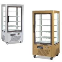 Сладкарска витрина 90х70х187 см
