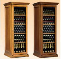 Витрина за вино 1332/667/1905мм