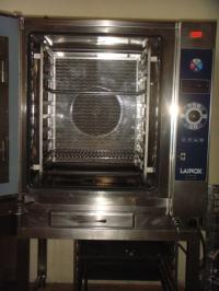 Конвектомат Lainox втора употреба