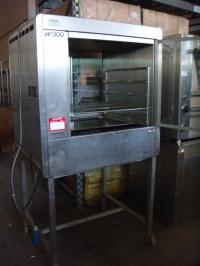 Топла витрина Euro-Grill