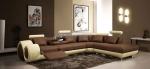 луксозен ъглов диван по поръчка