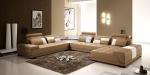 Изработка на луксозни дивани с ъглова форма по клиентска заявка