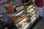 Хладилни витрини за сандвичи по поръчка