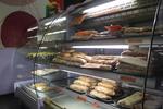 Хладилна витрина за сандвичи по поръчка