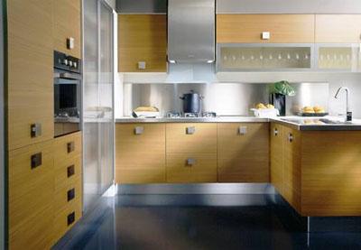 Модерна кухня лукс