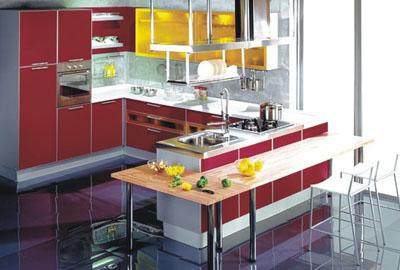 Модерни луксозни кухни
