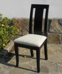 Стилен салонен стол