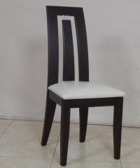 Салонен стол от бук