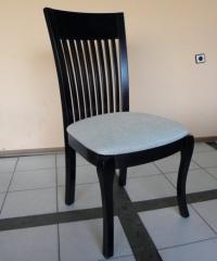 Салонен стол с размери 52/49/102см