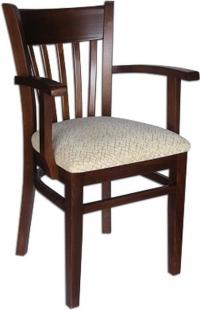 Кухненски стол с размери 43/59/86см