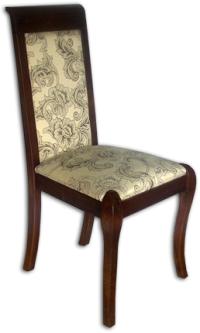 Салонен стол с размери 57/48/102см