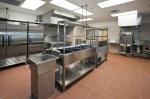 изработка на кухня от инокс