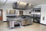 Иноксово професионално оборудване за кухни