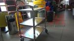 Сервитьорски колички за професионално обслужване