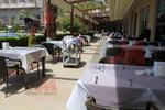 Специализирани колички за сервиране  за ресторанти
