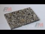 Плотове от здрав технически камък с нестандартна дълбочина