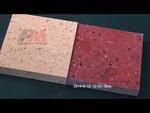 Луксозни и практични решения за плотове от технически камък за магазини