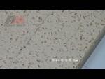 Устойчиви на одраскване плотове от технически камък за магазини